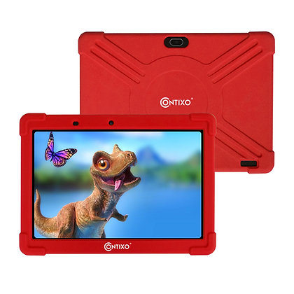 "10"" Kids Tablet Android 10 2GB RAM 16GB Storage (K101A)"