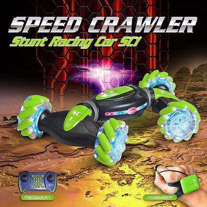 SC1 Speed Crawler RC Stunt Car