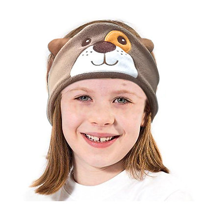 H1 Kids Fleece Headphone (Dog)