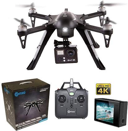 F17+ RC Quadcopter Drone