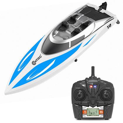 T2 RC Racing Sport Boat