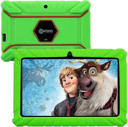 "7"" Kids Tablet Andriod 8.1 1GB RAM 8GB Storage (V8-2)"