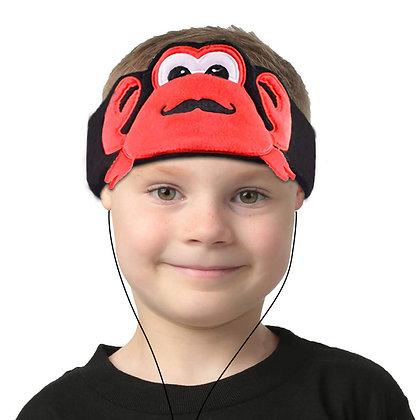 H1 Kids Fleece Headphone (Crab)