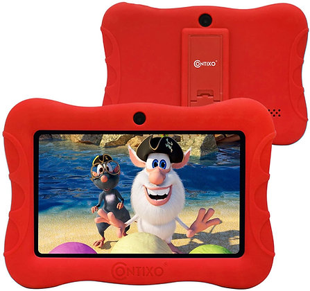 "7"" Kids Tablet Android 9.0 2GB RAM 16GB Storage (V9-3)"