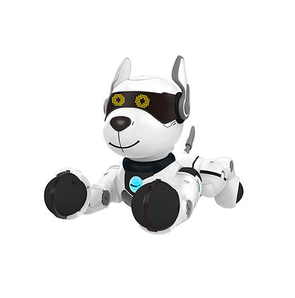 R4 Interactive Robot Pet Toy