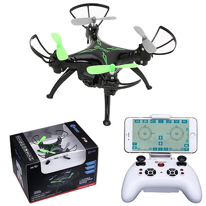 copy of Contixo F3 RC Quadcopter Drone Black