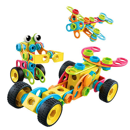 ST3 223 Piece Stem Toys Kit
