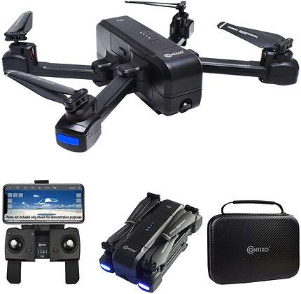 F22 RC Quadcopter Drone