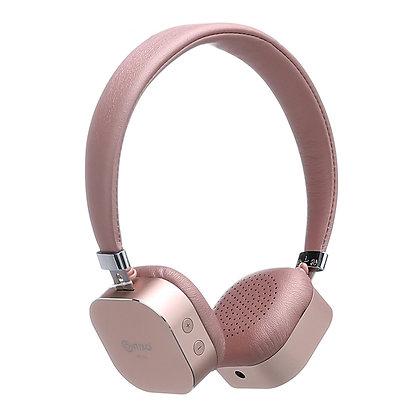 KB-100 Kids Bluetooth Headphones (Pink)