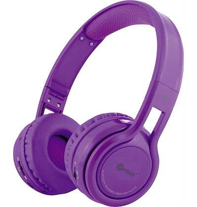 KB2600 Purple
