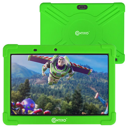 """10"""" Kids Tablet Android 10 2GB RAM 16GB Storage (K101A)"""