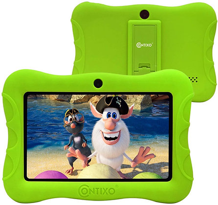 "7"" Kids Tablet Android 10 2GB RAM 32GB Storage (V9-3-32)"