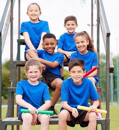 portrait-of-childrens-athletics-team-pre