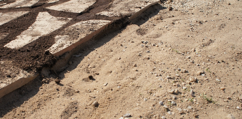 Дорожки из камня владивосток, садовые до