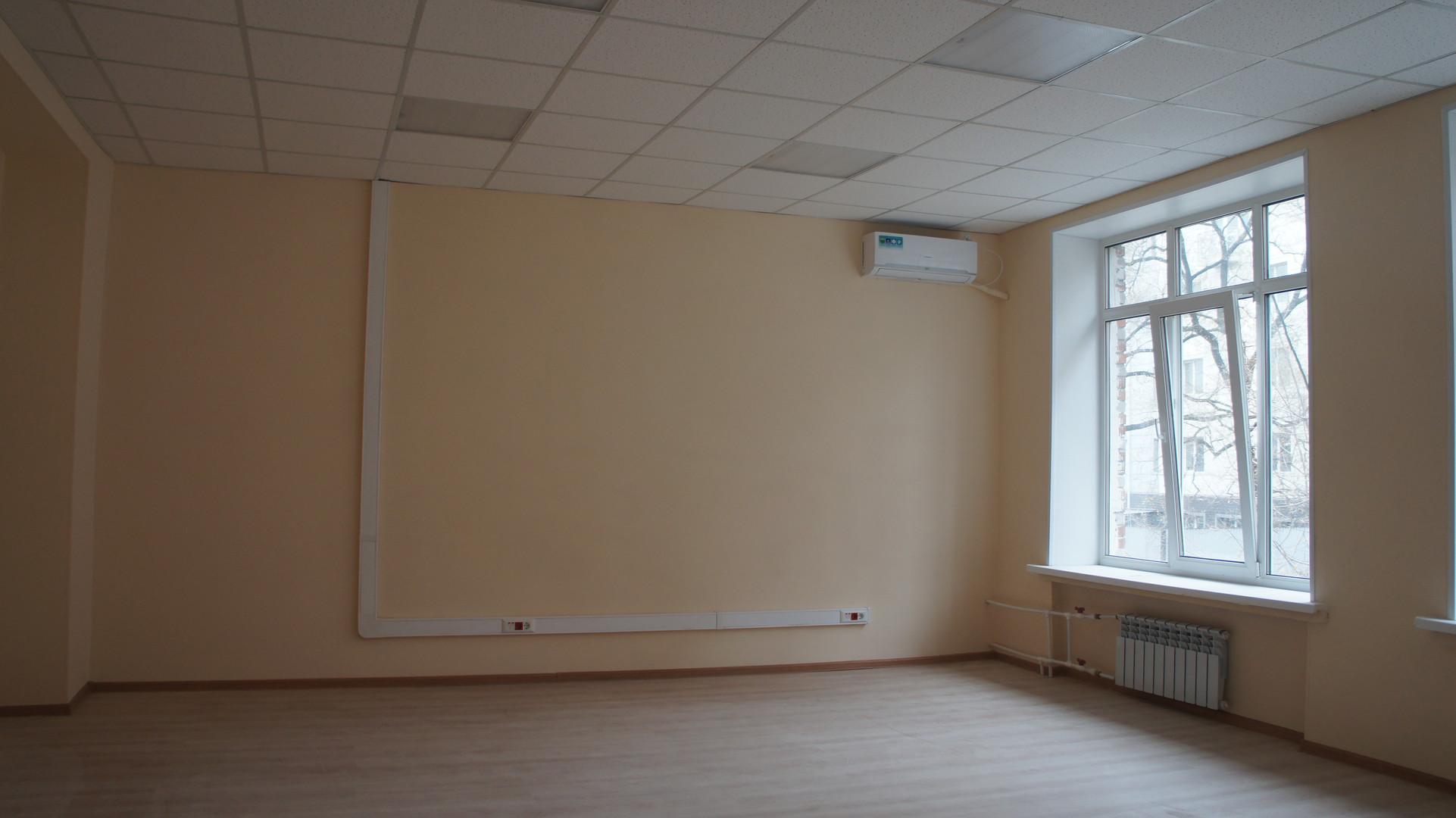 Ремонт офиса во владивостоке, крастоун в