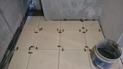 Укладка плитки на пол фото, заказать укл