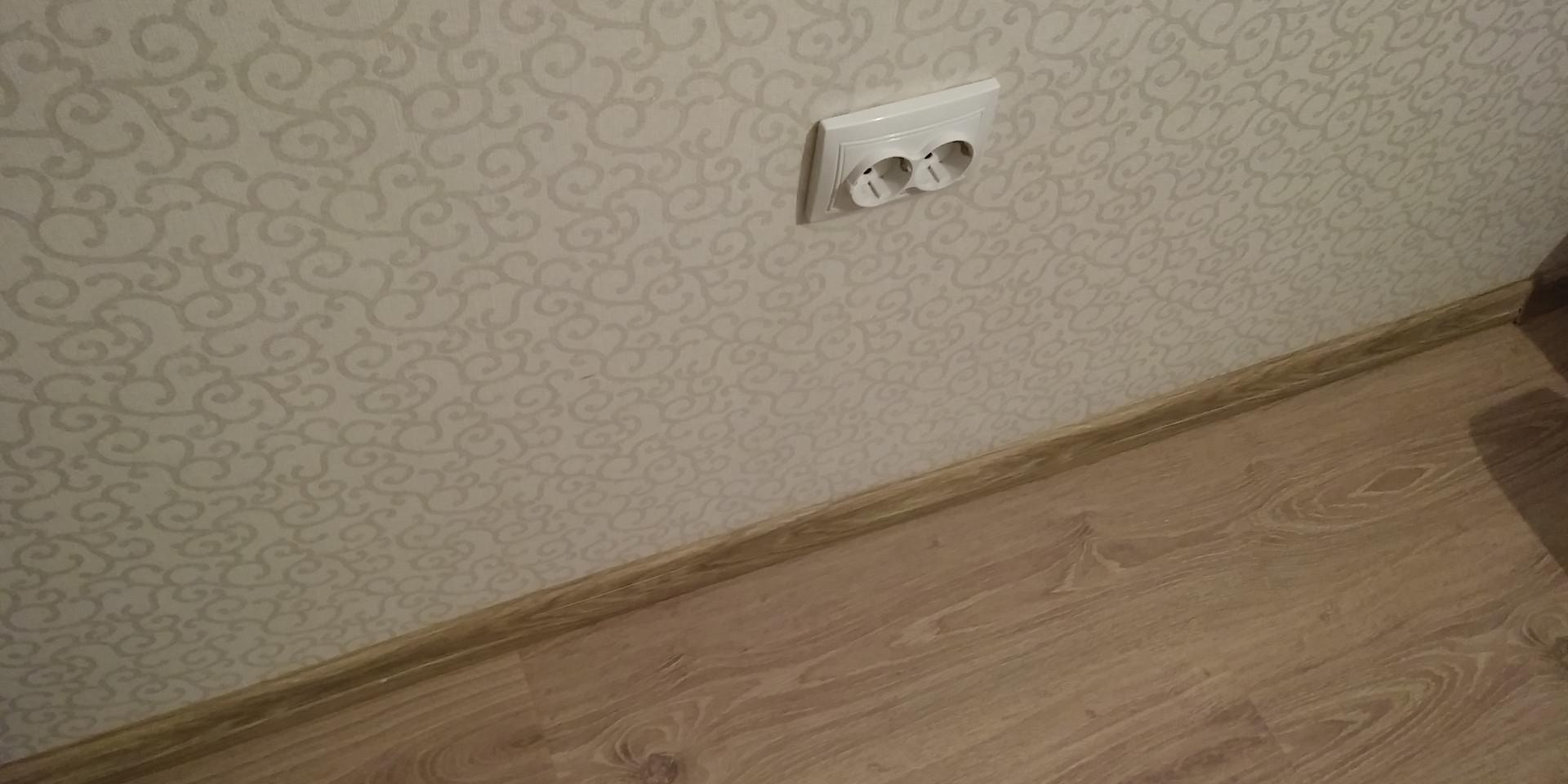Косметический ремонт гостинки, ремонт го