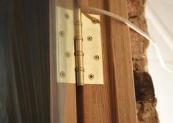 Установка дверей Санаторий Приморье  (2)