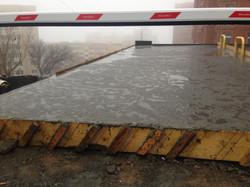 Бетонные полы, шлифовка бетонного пола,