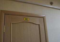 Установка дверей Санаторий Приморье  (10