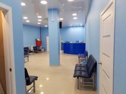 Установка дверей в лаболатории (3)