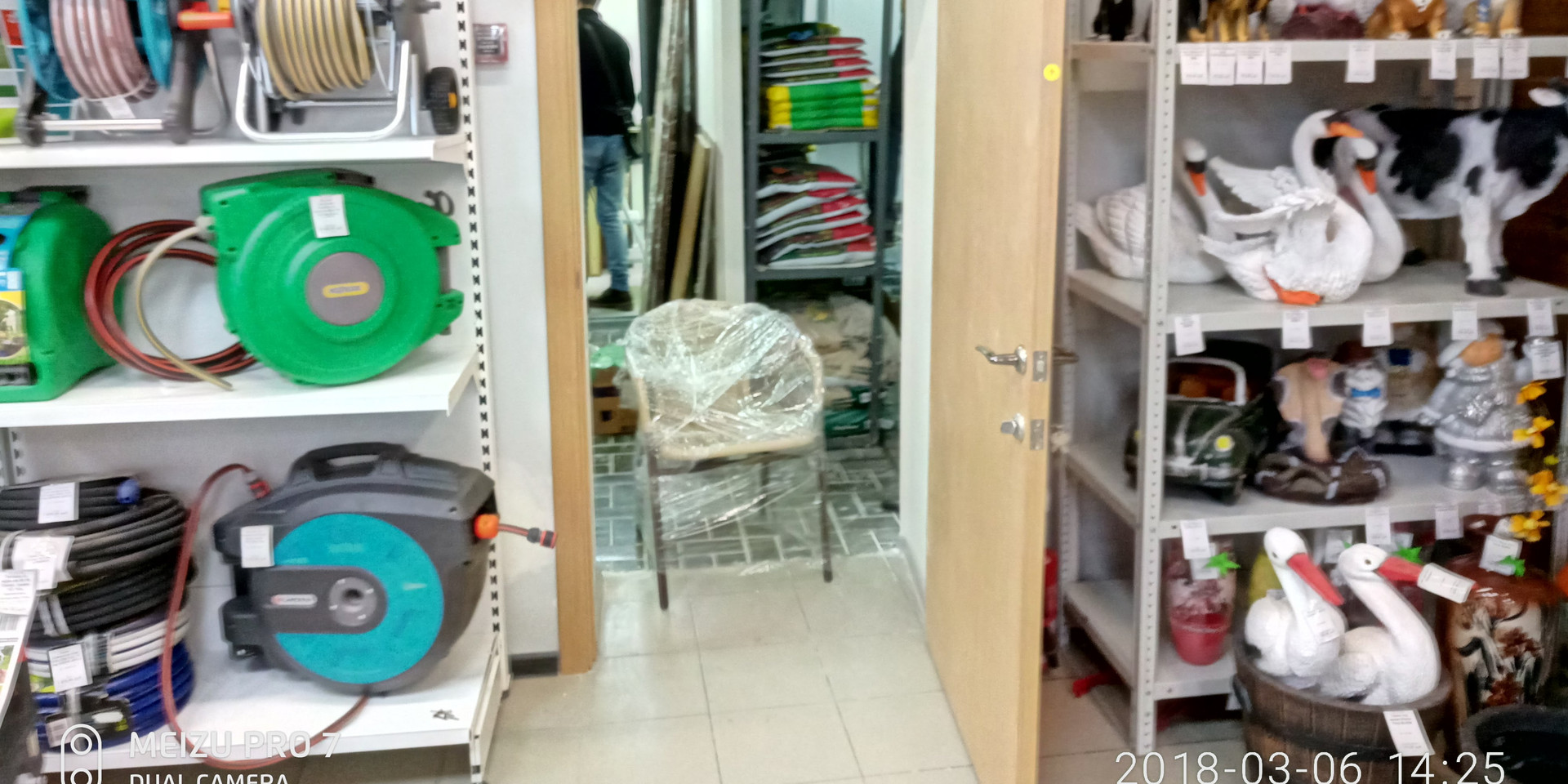 Ремонт магазинов владивосток, ремонт бут