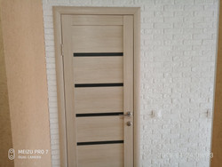 Установка двери в квартире пригород (3).