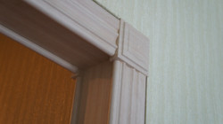 Установка дверей в квартире на Ватутина
