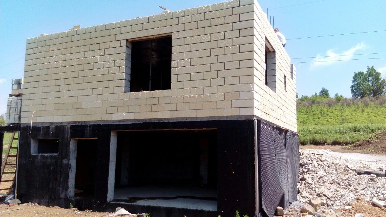 Строительство домов фото приморский край