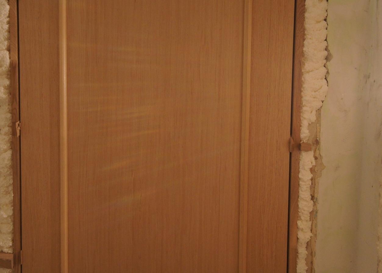 Установка дверей Санаторий Приморье  (8)