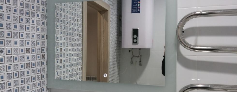ремонт в новостройке владивосток, ремонт