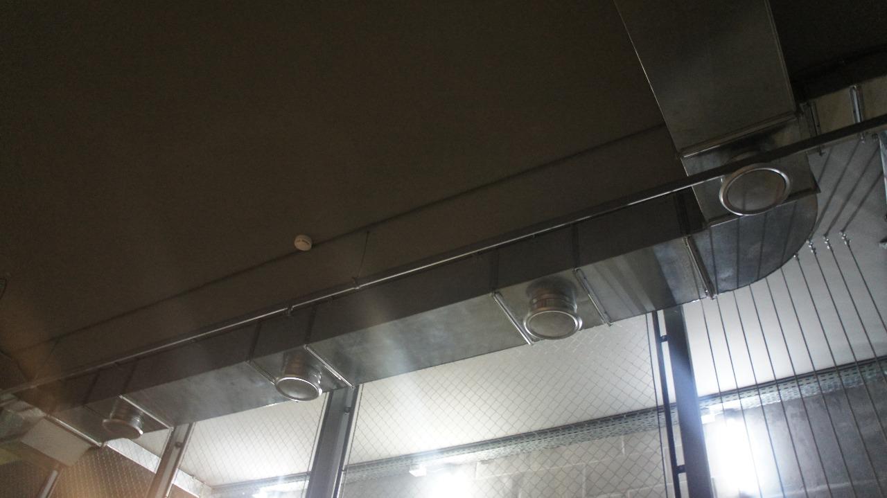 Монтаж вентиляции владивосток, ремонт ве