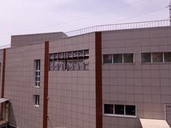 Вырубка окна, царский дом владивосток (3