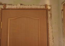 Установка дверей Санаторий Приморье  (7)