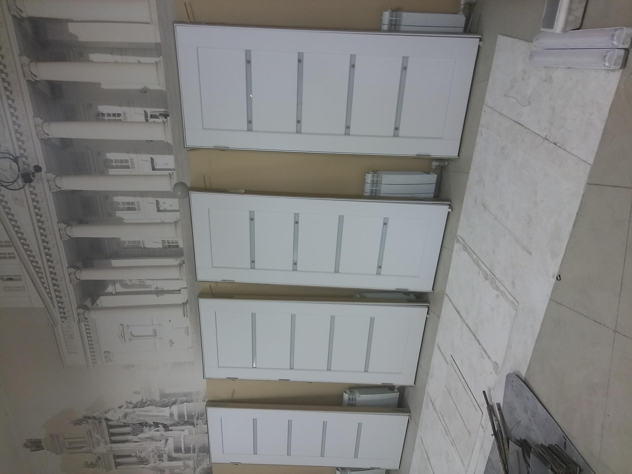 Установка дверей в лаболатории 2 (1)