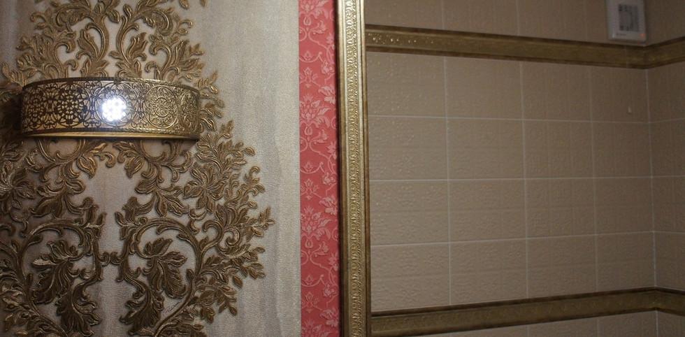 Царский дом владивосток, ремонт санузла