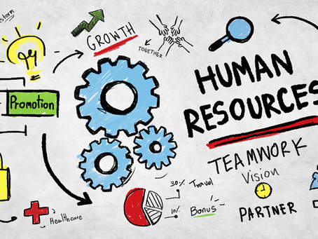 The importance of HR in your Business