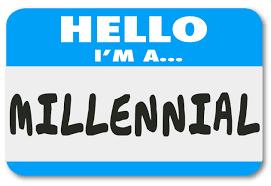 Next-Generation Workforce #Millennial