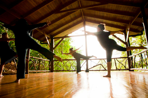 Group Cleansing Retreats -The Mariposa Cleanse - Costa Rica