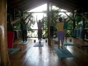 Holistic Health Retreats Costa Rica