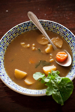 Cleansing Miso Soup