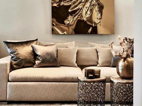 5 beautiful interior designs explained