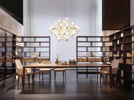 5 interior design trends that will define 2021