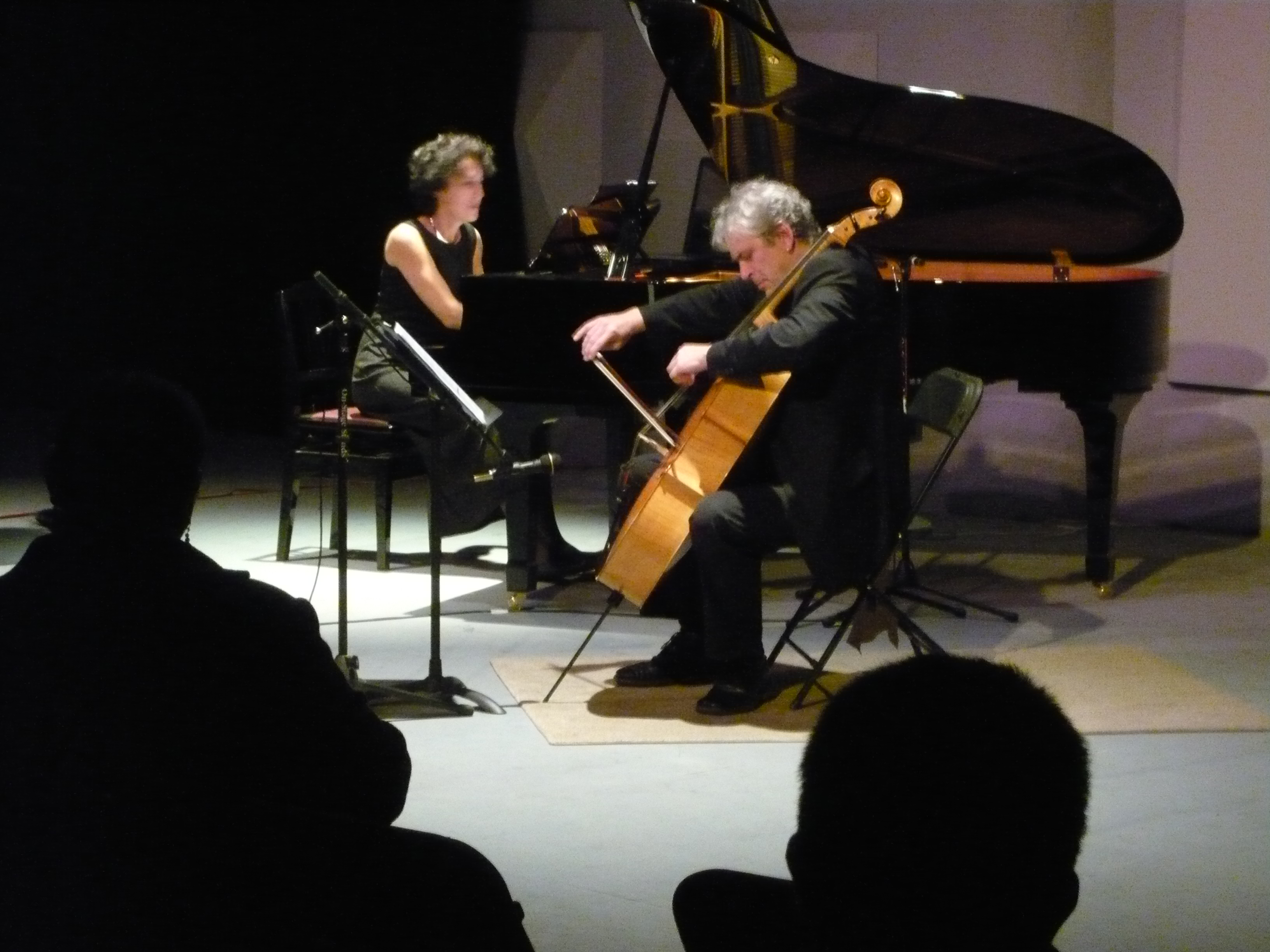 concert au mexique