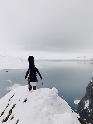 John Buffery in Iceland.JPG