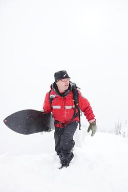 Avalanche Patrol