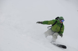 The Rise of the Snowboard Guide