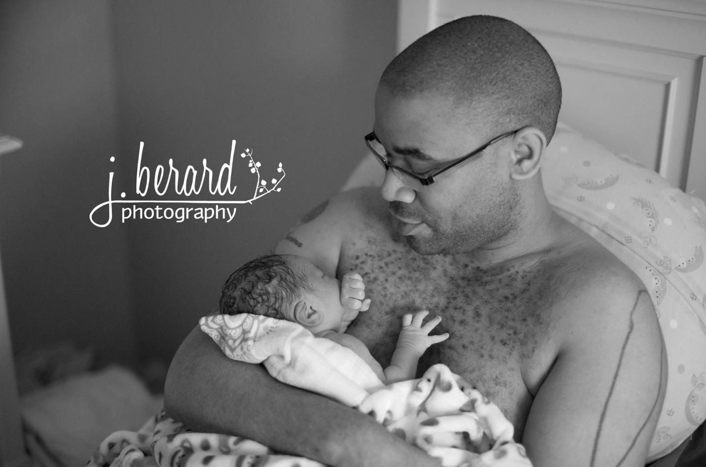 midwife home birth