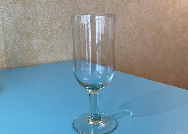 Glas für Apérostängeli
