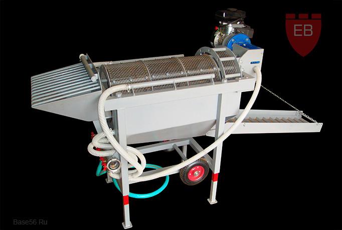 Скруббер производство дробилка ксд-600 фото